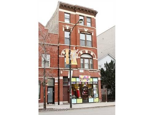 1919 W Chicago Unit 3, Chicago, IL 60622 Noble Square
