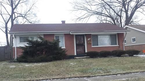 17133 Walter, Lansing, IL 60438