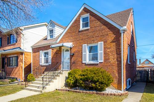 5141 S Leamington, Chicago, IL 60638