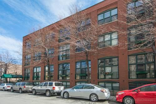 1737 N Paulina Unit 304, Chicago, IL 60622 Bucktown