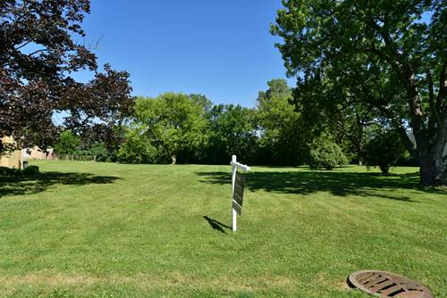 Lot 1 Vista, Lombard, IL 60148
