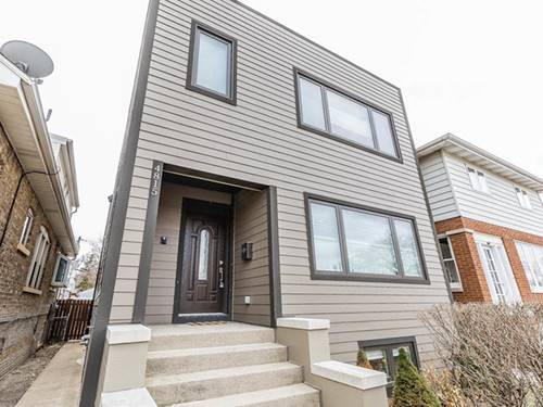 4815 W Strong, Chicago, IL 60630