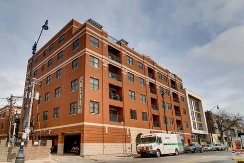 2740 W Armitage Unit 301S, Chicago, IL 60647 Logan Square