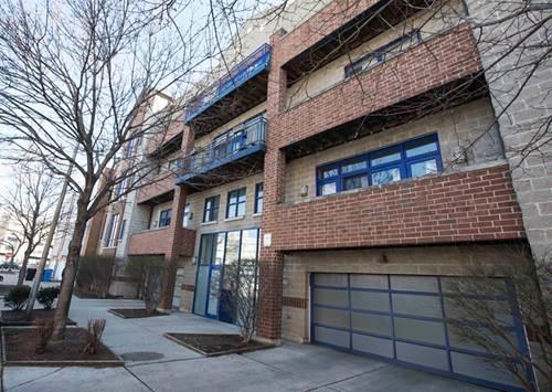 2251 W St Paul Unit 3B, Chicago, IL 60647 Bucktown