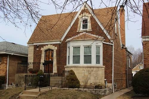 3041 N Nottingham, Chicago, IL 60634