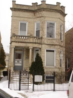 2519 N Francisco Unit G, Chicago, IL 60647 Logan Square