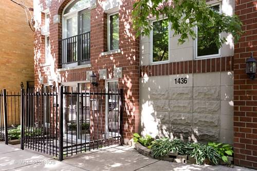 1436 N Wieland Unit 2S, Chicago, IL 60610 Old Town
