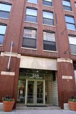 225 W Huron Unit 403, Chicago, IL 60610 River North