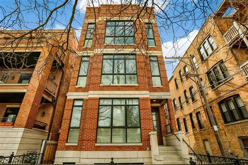 1169 W Eddy Unit 301, Chicago, IL 60657 Lakeview