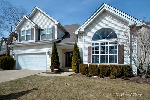 4413 Rolling Hills, Lake In The Hills, IL 60156