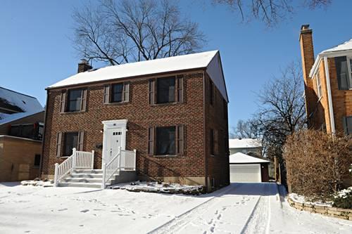 628 S Ashland, La Grange, IL 60525