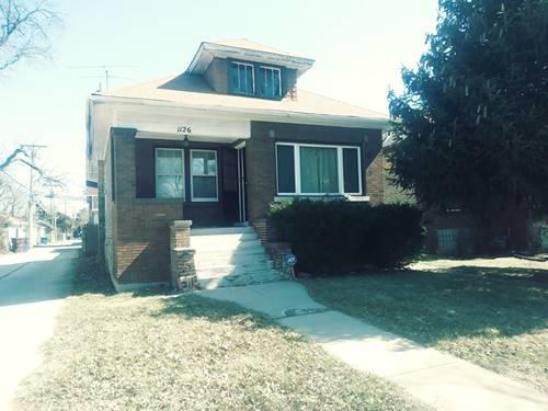 1126 N Taylor, Oak Park, IL 60302