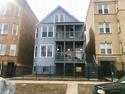 3571 W Lyndale Unit 2F, Chicago, IL 60647 Logan Square