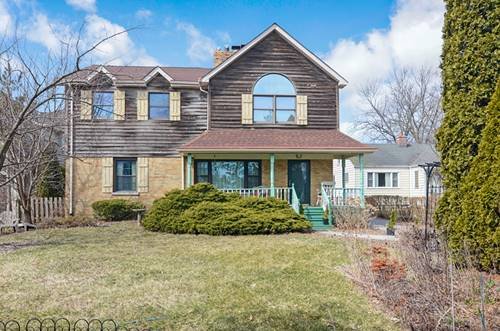 5612 S County Line, Hinsdale, IL 60521