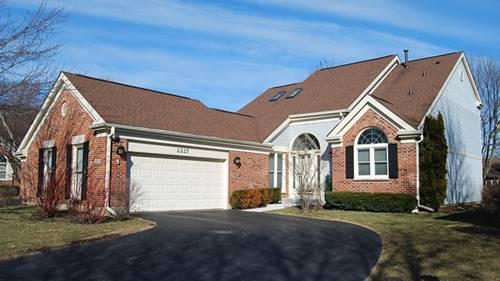 2227 N Lake Shore Circle, Arlington Heights, IL 60004