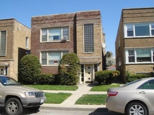2854 W Farragut Unit 1, Chicago, IL 60625