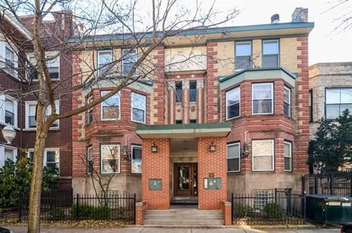 923 W Cullom Unit 1E, Chicago, IL 60613 Uptown