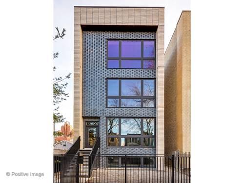 2425 W Haddon Unit 3, Chicago, IL 60622