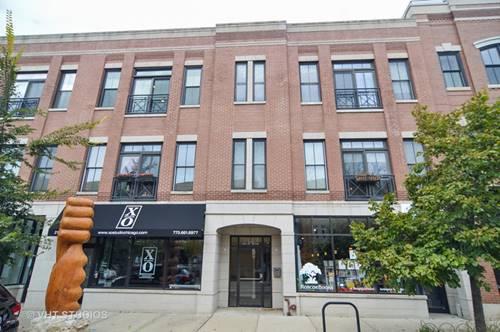 2142 W Roscoe Unit 3C, Chicago, IL 60618 Roscoe Village