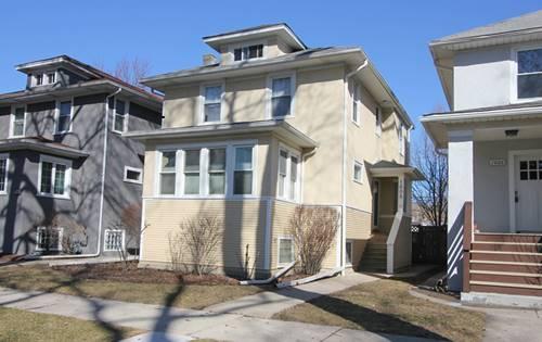 1008 N Humphrey, Oak Park, IL 60302