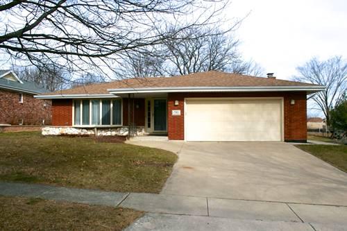 741 Birchwood, Frankfort, IL 60423