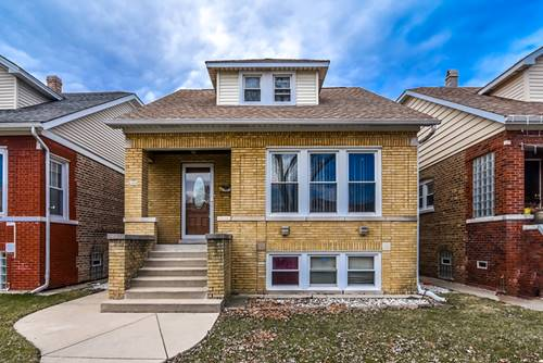 2432 N Parkside, Chicago, IL 60639