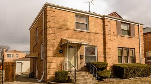 7534 W Devon Unit 7534, Chicago, IL 60631