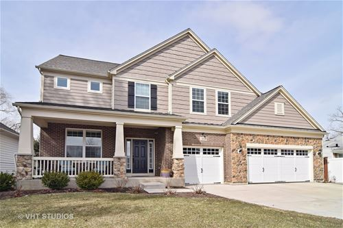 394 N Ridgeland, Elmhurst, IL 60126