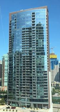 450 E Waterside Unit 2206, Chicago, IL 60601 New Eastside