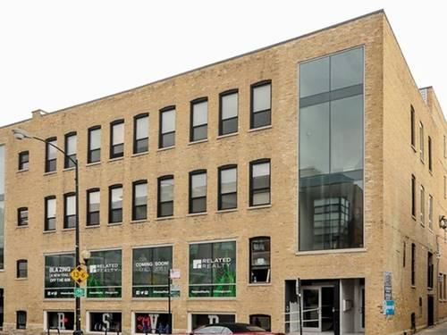 1755 N Damen Unit 205, Chicago, IL 60647 Bucktown