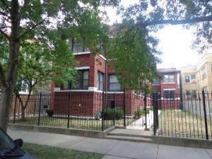 4929 N Avers Unit 3, Chicago, IL 60625