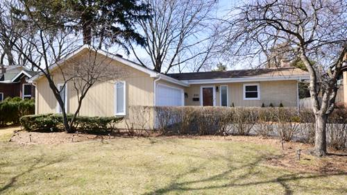 225 Sunset, Wilmette, IL 60091