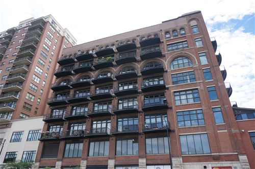 1503 S State Unit 506, Chicago, IL 60605 South Loop