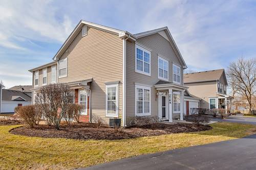 276 Whitfield Unit A, Sugar Grove, IL 60554