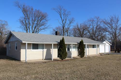 18501 Cicero, Country Club Hills, IL 60478