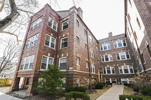 420 Hamilton Unit 1, Evanston, IL 60202