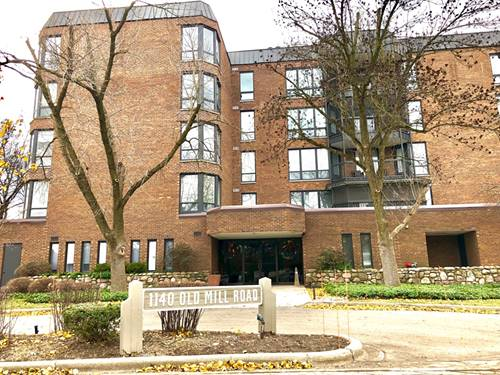 1140 Old Mill Unit 101F, Hinsdale, IL 60521