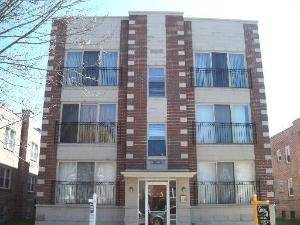 2525 W Farragut Unit 1E, Chicago, IL 60625