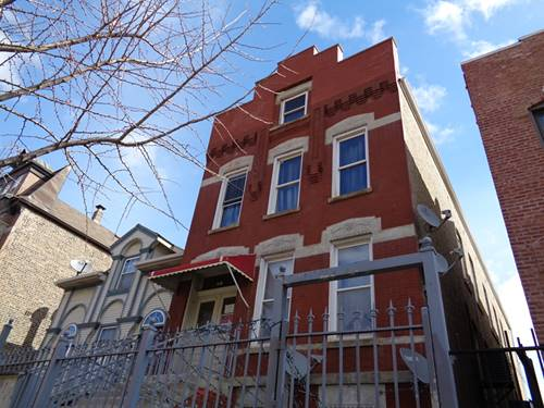 1247 N Cleaver, Chicago, IL 60642 Wicker Park