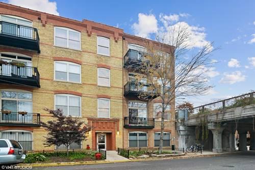 1740 N Maplewood Unit 407, Chicago, IL 60647
