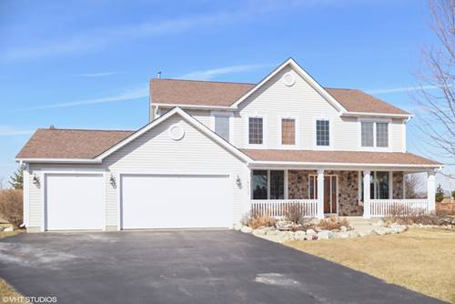 6007 Saddle Ridge, Johnsburg, IL 60051