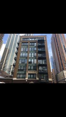 1133 S Wabash Unit 807, Chicago, IL 60605 South Loop