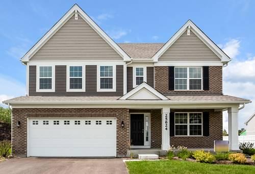25624 W Cerena, Plainfield, IL 60586