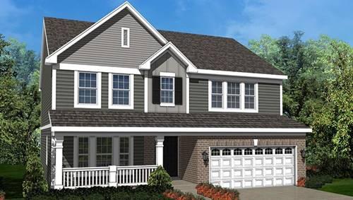 25636 W Cerena, Plainfield, IL 60586