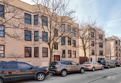 611 W Melrose Unit 2, Chicago, IL 60657 Lakeview