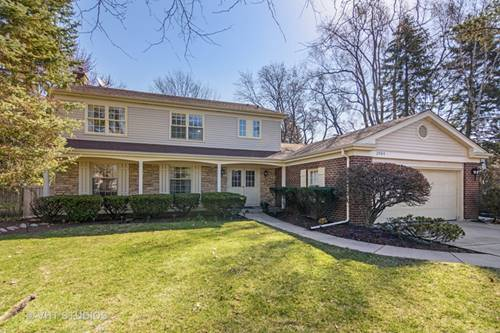 2904 Norway Pine, Northbrook, IL 60062