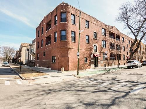 1019 N Campbell Unit G, Chicago, IL 60622