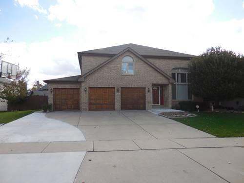 10711 Churchill, Orland Park, IL 60467