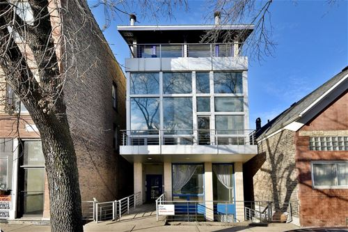 2024 W Webster Unit 1, Chicago, IL 60647 Bucktown