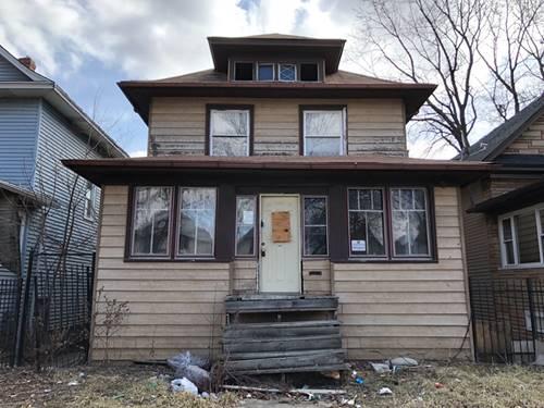 1051 N Lorel, Chicago, IL 60651